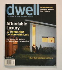 Dwell Magazine March April 2018 Desert Modern Architecture Audience ...