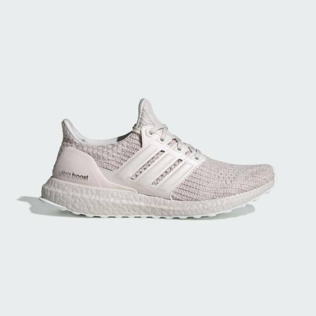 Best Sell Authentic Women Adidas Ultra Boost 2.0 Black Pink AF5143 Real Boost for Online Sale