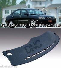 Car Dash Board Carpet Sun Cover Mat For Hyundai Elantra Avante XD 2001-2005