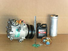 New Ac Compressor Kit Fits 1994 2000 Honda Civic 1997 2001 Honda Crv