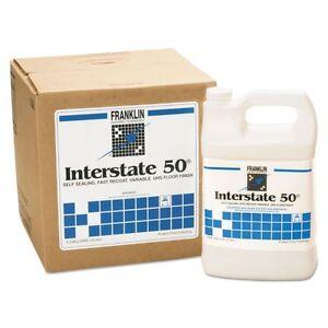 Franklin Interstate 50 Floor Finish - FKLF195022CT
