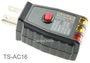AC-3-Prong-120V-GFCI-or-Standard-outlet-Receptacle-Tester-6-Condition-Testing