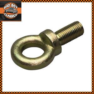 Seat-Belt-Harness-Racing-Eye-Bolt-7-16-034-UNF-1-034-Length-x1