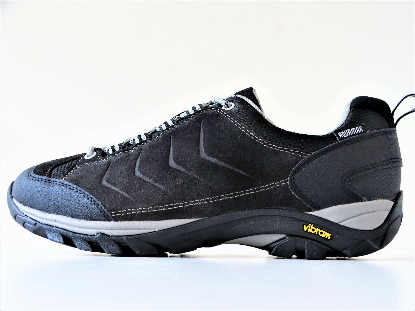 McKINLEY Nago lo Men Herren Multifunktion Hiking Trekking Wandern Outdoor Schuhe