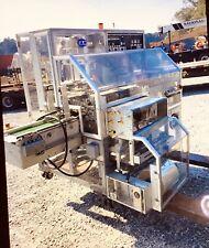 Tecnicam Inc Cellophane Wrap Machine