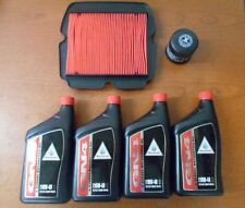 2001-2016 Honda GL1800 Goldwing F6B Tune Up Kit Oil Air Filter Genuine OEM