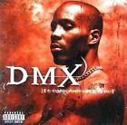 It's Dark and Hell Is Hot [PA] by DMX (CD, May-1998, Def Jam (USA))
