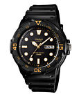 Casio MRW-200H-1E Wrist Watch