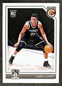 CARIS-LEVERT-2016-Panini-Complete-RC-Rookie-Brooklyn-Nets-214
