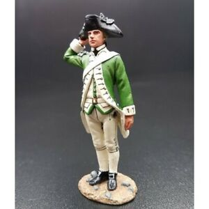 KING-amp-COUNTRY-Capitaine-Samuel-NICHOLAS-officier-US-marines-Americains-AR049