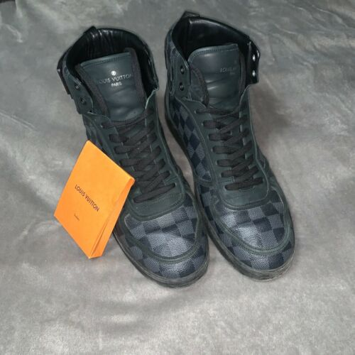 Louis Vuitton Rivoli Sneaker