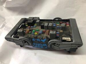 image is loading 2010-2014-cadillac-escalade-fuse-box-engine-relay-