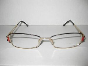 CAZAL EYEGLASSES MOD.4061 COL.733 52/16 125 100% AUTHENTIC MADE IN GERMANY