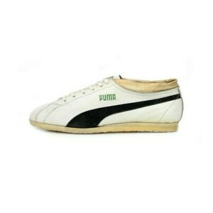 1966 60s Puma Colorado vintage kicks sneakers shoes Osaka West Germany RARE 6UK