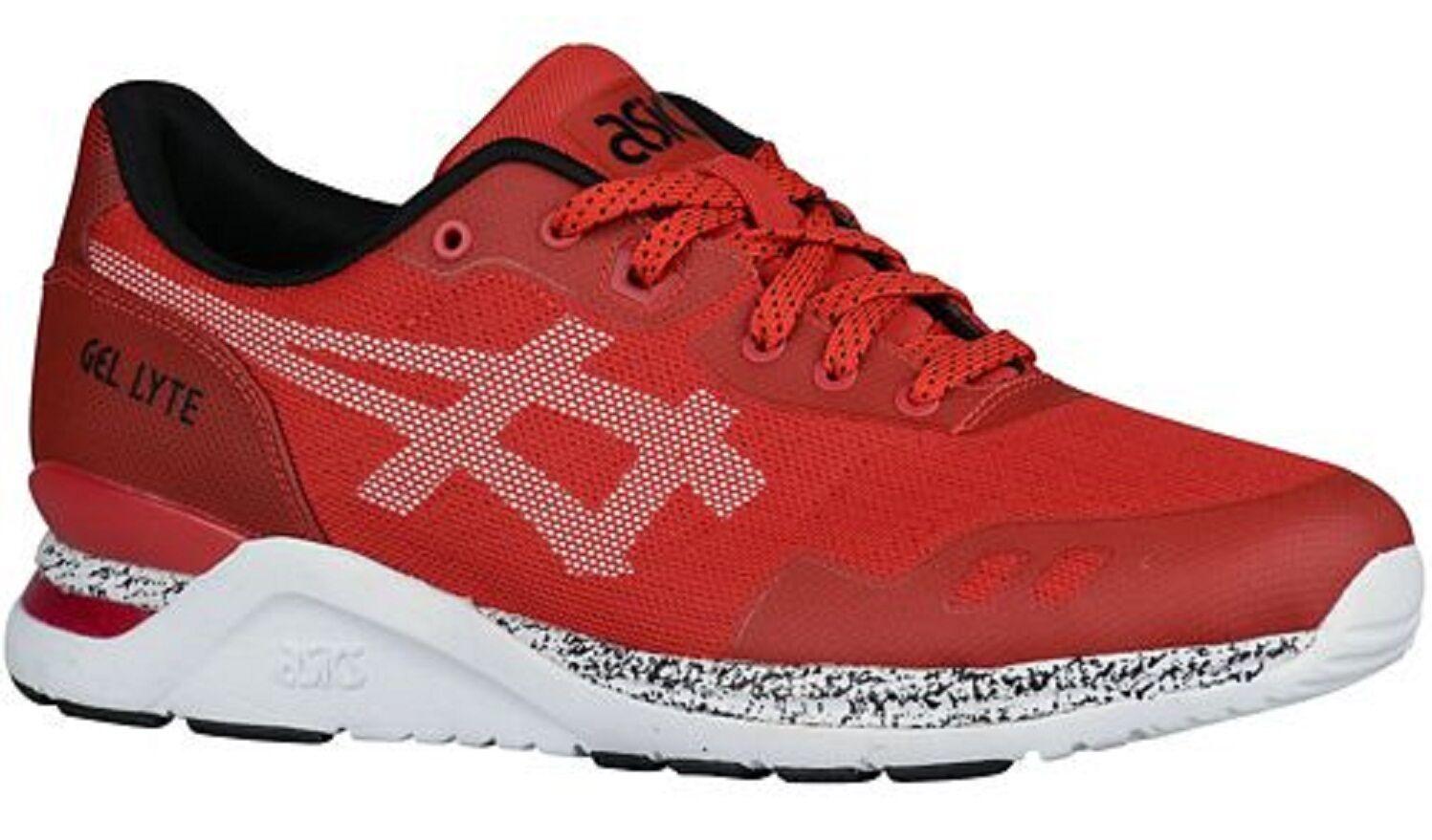 ASICS HN544.2301 GEL-LYTE EVO NT Mn's (M) Red White Mesh Lifestyle shoes