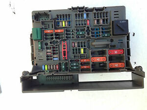 bmw 1 series fuse box 9119446 05 e82 118d fuse box 10688710 2012 bmw 1 series fuse box 9119446 05 e82