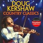 Country Classics 0090431999226 by Doug Kershaw CD