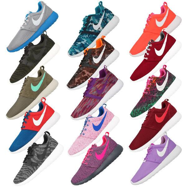 Nike Rosherun Mujer GS zapatos zapatillas zapatillas roshe Free Run Free roshe FB 5.0 4.0 3.0 f86f64