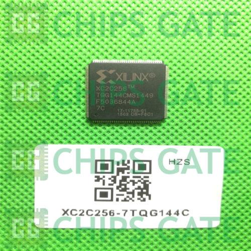 1PCS NEW XC2C256-7TQG144C XILINX 14 TQFP144