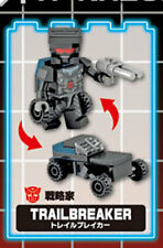 TRAILBREAKER Transformers Kre-o Micro-Changers #2 Gashapon Capsule Kreon Takara