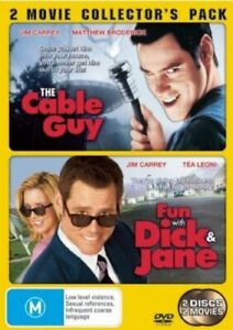 The-Cable-Guy-Fun-With-Dick-And-Jane-DVD-2007-Jim-Carrey-comedies