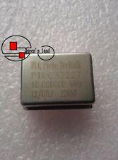 1 Foq Ptoc32227 10mhz 5v Square Wave Ocxo Crystal Oscillator