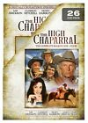 The High Chaparral (DVD, 2014, 26-Disc Set)