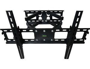 FULL-MOTION-TILT-PLASMA-LCD-LED-TV-WALL-MOUNT-BRACKET-42-46-47-50-55-60-65-70