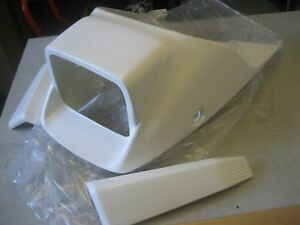 Fits Suzuki GSX750 SZ SD Katana Replica Fairing. UK Made Fibreglass