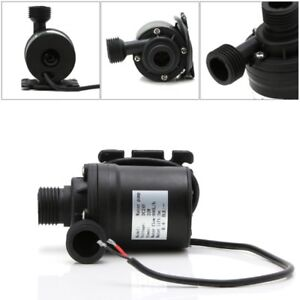 DC-12V-24V-800L-H-5m-Solar-Brushless-Motor-Water-Circulation-Water-Pump-Hot