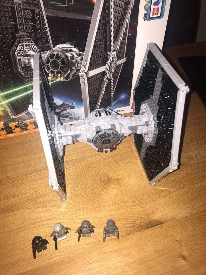 Lego Star Wars, 7211