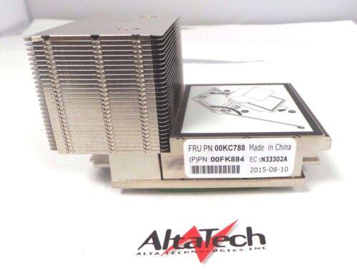 Tested Bulk QTY X3650 M5 Server LGA2011 NEW IBM 00KC788 // 00FK884 Heatsink