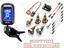 EMG Solderless Conversion Wiring Kit 1-2 Active Pickups LONG SHAFT Pots /& TUNER