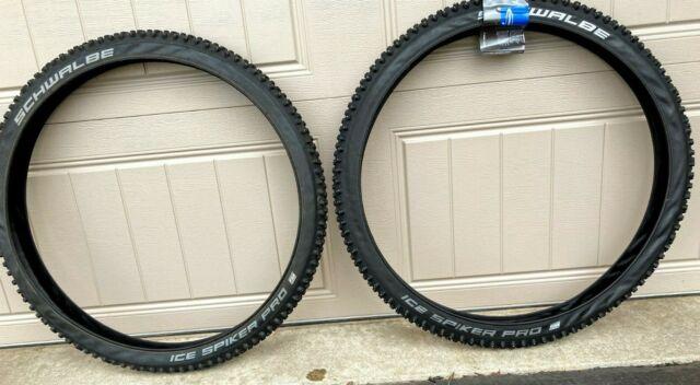 Schwalbe Ice Spiker Pro Performance RaceGuard Rigid Tyre 29 x 2.25