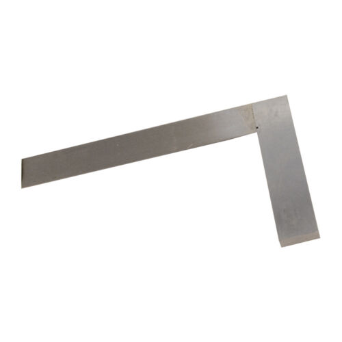 Genuine Silverline Engineers Square 150mm82116