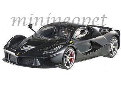 Hot wheels BCT80 Ferrari Laferrari F70 Hybrid Elite Edition Black 1//18 Diecast Car Model by Hotwheels