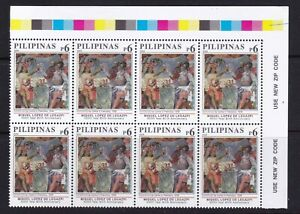 Philippines-Spain-Miguel-Lopez-de-Legazpi-500th-Year-birth-Anniv-B-8-Mint-NH
