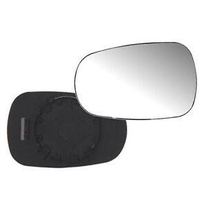 Cristal espejo retrovisor Renault Megane II 03=/>08 derecha Izquierda