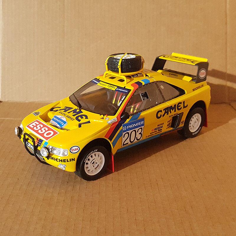 OTTO-MOBILE, Peugeot 405 t16 Grand Raid, Vatanen-Berglund, Dakar'90, 1 18
