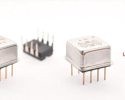 V5i Dual SS audiophile Opamp x1 beat NE5534 LME49990 LME49710 OPA2604 MUSES02