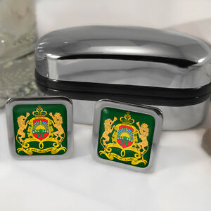 Morocco-Coat-of-Arms-Cufflinks-amp-Box
