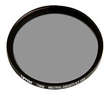 Tiffen 72mm Variable Neutral Density Camera Lens Filter
