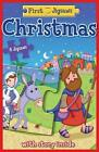 First Jigsaws Christmas 9781781281345 by Josh Edwards Games