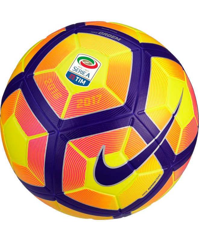 NIKE SC2950-702 - Ordem Serie Pallone Oficial 2016 17 - Invernal