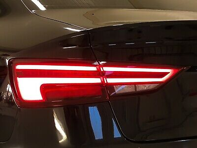 847e0bdcb Find Audi A3 8V i Tilbehør og reservedele - Køb brugt på DBA
