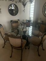 Buy Or Sell Dining Table Sets In British Columbia Furniture Kijiji Classifieds