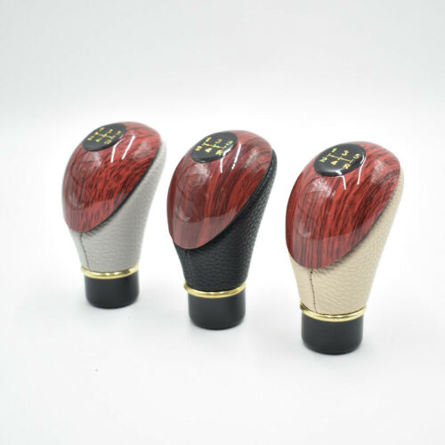 Universal Manual Car Auto Gear Stick Shift Knob Shifter Lever Handle 5 Speed