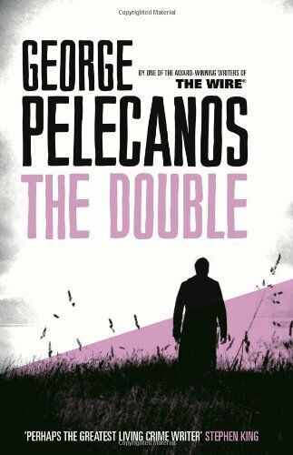 The Double (Spero Lucas 2),George Pelecanos