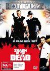 Hot Fuzz / Shaun Of The Dead (DVD, 2008, 2-Disc Set)