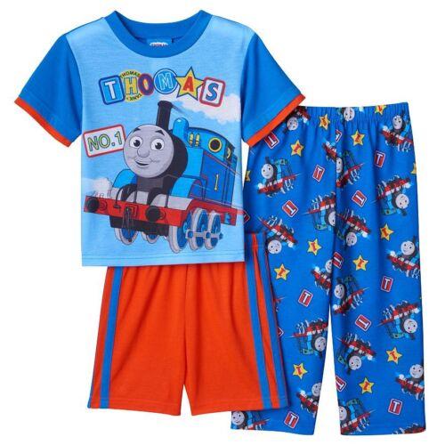 Thomas the Train Boys Pajamas NEW